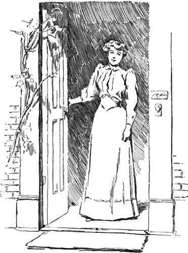 lady-standing