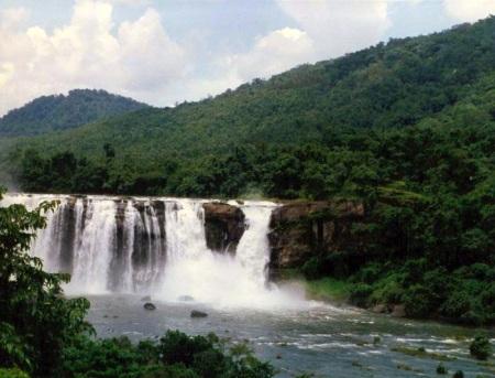 athirampally-falls