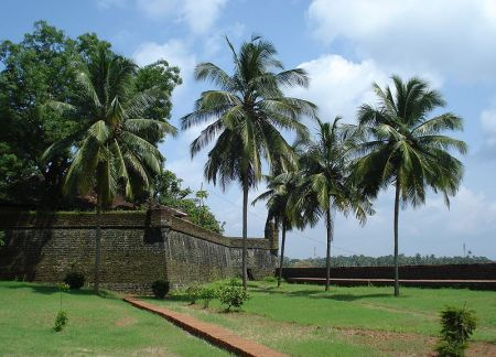 kannur-fort-inside
