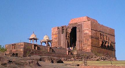 Bhojpur Shiv