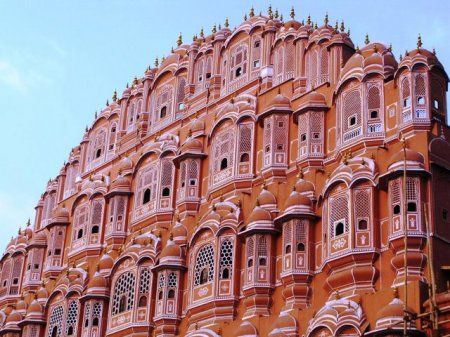 0529-JAIPUR-PALACE WINDS