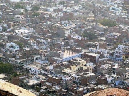 13Jaipur View