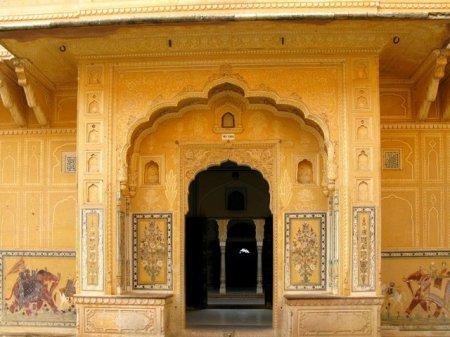 4.Madhavendra Bhawan