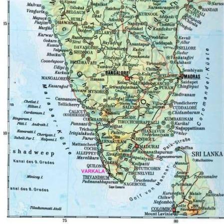 Pol Map