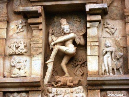 Gangaikondacholapuram_natarajar