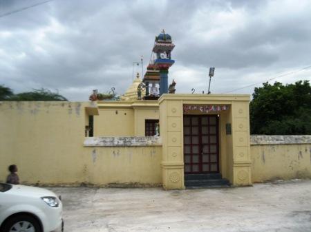 Kapalur Jain Temple