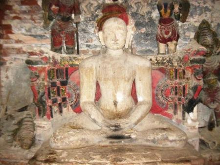 Thirumalai - Mahaveer