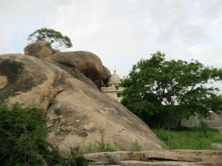 Thirumalai Neminath