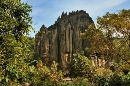 Kari Rocks Ponnani